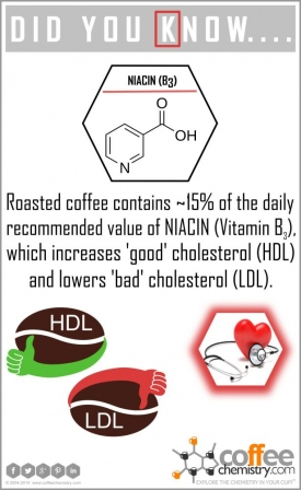 Coffee and Cholesterol
