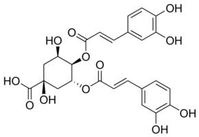 3,4-dicaffeoylquinic acid (di-CQA) -  Purity Chiropractic