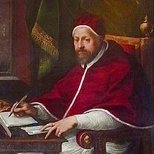 Pope Clement VIII coffee