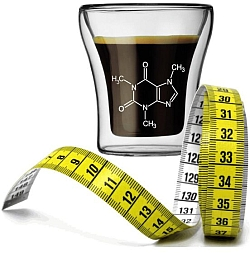 3. Caffeine increases fat burning during workouts