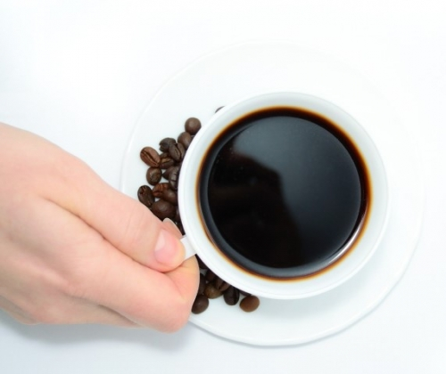 Vitamin E used as an Indicator for Adulterated Brazilian Coffee