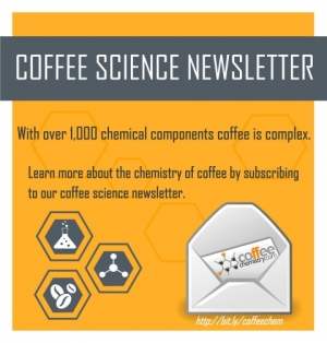 Coffee Science Newsletter