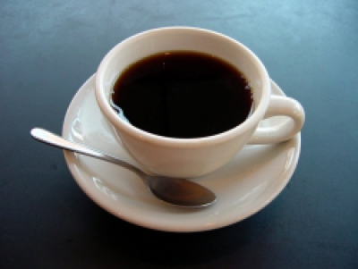 Sniffing Coffee May be Good for You!