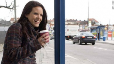 Coffee Lowers Risk of Depression for Women