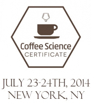CSC Seminar Coming to New York on July 23-24th, 2014